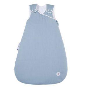 Blue-grey baby sleeping bag - 17 15 500x500