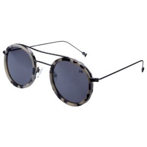 OSAKA Premium Sunglasses – Tortoise ACETATE frame – Polarized Brown lens – Sunheroes