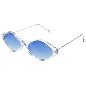 Chihiro Sunglasses – Transparent – Sunheroes