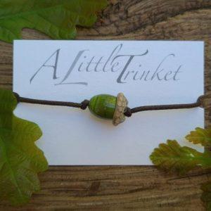 Acorn Eco Bracelet 6 Pack - Flora Collection - 20200422 164916 500x500
