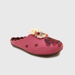 Doll house slippers in pink textile - 22011921 01 282 29 thumbnail 2000x2000 80 500x500