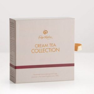 Cream Tea Collection - 2542 9 Piece Cream Tea Box 500x500
