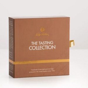 Tasting Collection - 2559 9 Piece Taster Box 500x500