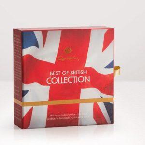 Best of British Collection - 2566 9 Piece Best of British Box 500x500
