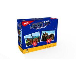 Sheni and Teni's 2-in-1 Puzzle Set - South Africa - 3D package  1 28f941b8 47e2 4af8 b76f e08ff7e9f9b9 500x500