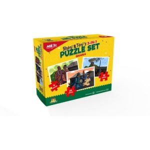 Sheni and Teni's 3-in-1 Puzzle Set - Ghana - 3D package  2 f6a95c4a a236 4d84 b045 4b0a4835fa03 500x500