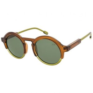 Asher Premium Sunglasses – Brown – Sunheroes