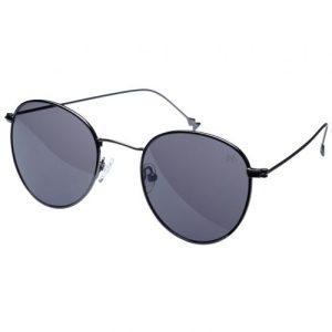 IL CAPO Sunglasses – Gunmetal frame with Grey lenses – Sunheroes