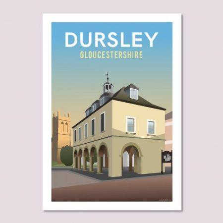 Dursley Poster