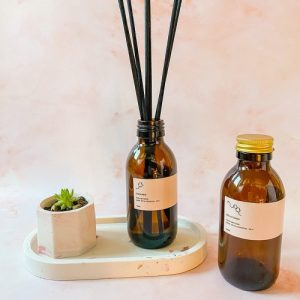 Essential Oil Reed Diffuser – 150ml