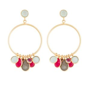 Casablanca Earrings - Aros Casablanca 1000x1000 crop center 500x500