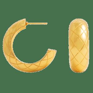 Crocodile Earrings - Aros Crocodile 1000x1000 crop center 500x500