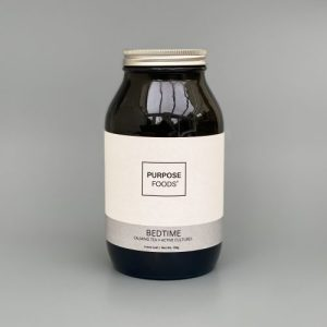 Probiotic Bedtime Tea (Loose Leaf – 75 Cups)
