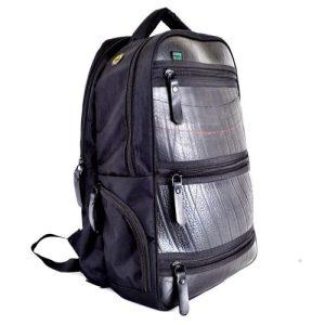 Backpack Black Tiger – Black
