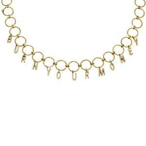 Burn Your Money Necklace - Burn your money necklace 1000x1000 crop center 500x500