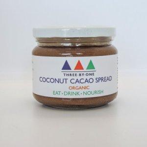 Organic Coconut Cacao Spread – 150g