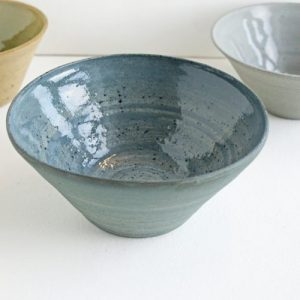 Cereal Bowl – Night Sky Blue