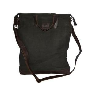 Ballingham – Cross Body Laptop and Tote Bag – Green