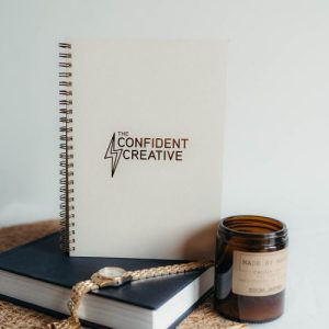 The Confident Creative Goal-Setting Planner - DSC06598 500x500