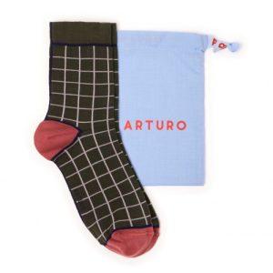 Arturo quadra tutto – Olive