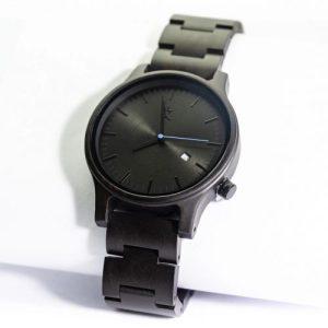 Nuku-Hiva Wood Watch