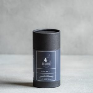 Black Garlic Bulb - Garlic 500x500
