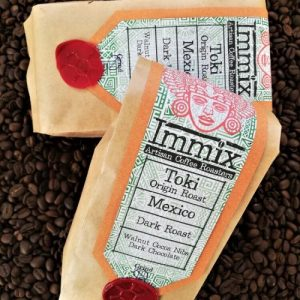 500g Mexico Single Origin – Toki (Pack of 6)