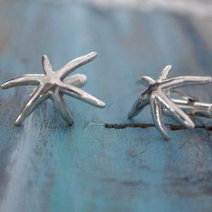 Sea Star Cufflinks