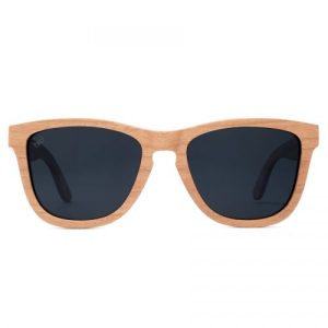 Lapwing – Eco friendly 100% wooden sunglasses