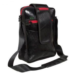 Laptop Shoulder Bag Elephanta – Red
