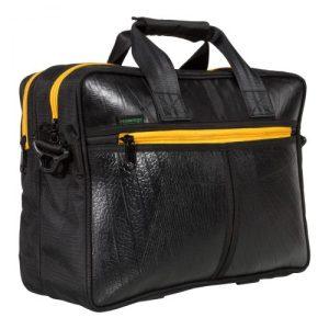Laptop bag Panda – Yellow