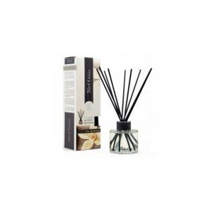 Mikado Black Edition Reed Diffuser 125 ml Vanilla Flower - Pack of 3 - Mikado Black Edition Reed Diffuser 125 ml Vanilla Flower Pack of 3 500x500