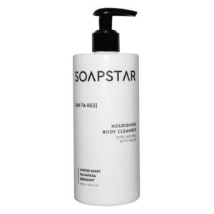 Nourishing Body Cleanser Antares – 400ml