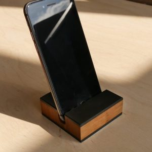 Ethically Smart Phone Stand