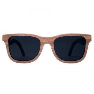 Petrel – Eco friendly 100% wooden sunglasses