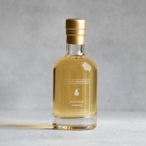Irish Peat Smoked Balsamic Vinegar 100ml - Peter Bruce Photography 865 500x500