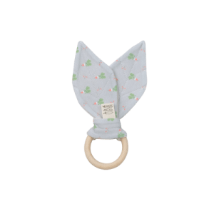 Eco-friendly teether Radis