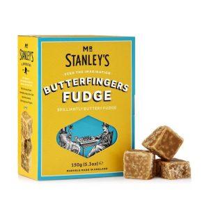 Butterfingers Fudge (Butter Fudge) - STAN001 ButterfingersFudge Side 500x500