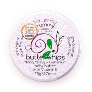 Scrummy Yummy Baby Butter