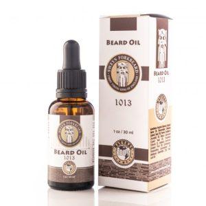 Beard Oil 1013 30ml