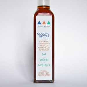 Organic Coconut Nectar – 250ml