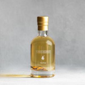 Truffle infused White Balsamic Vinegar 100ml/200ml - Truffle 295x