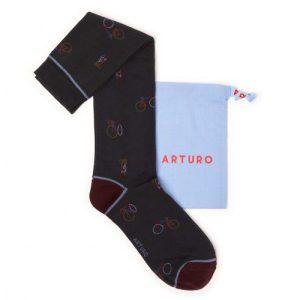 Pedala Arturo! – Multicolor