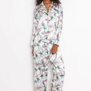 Penny Pyjamas set