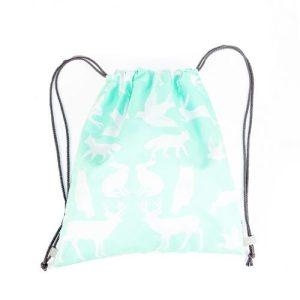 Woodland backpack