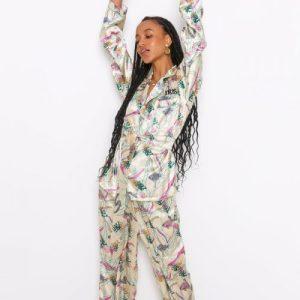 Phoebe Pyjamas set