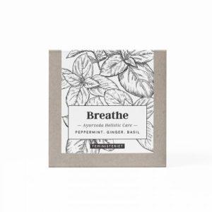 Ayurveda Breathe Organic Box – 100g