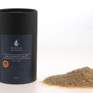 Balsamic Salt - balsamic sugar pic 500x500