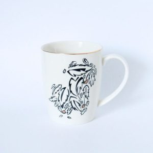 Cheshire Mugs (set of 2)