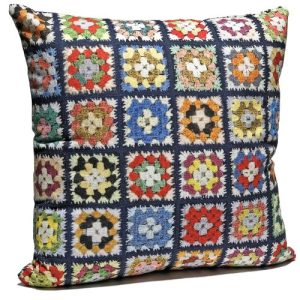 Yaya 45×45 Cushion